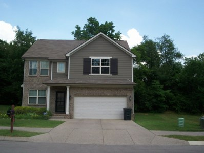 1051 Achiever Cir, Spring Hill, TN 37174 - MLS#: 2012630