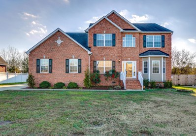 401 Brickle Dr, Murfreesboro, TN 37128 - MLS#: 2013012
