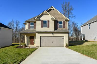 1201 Henry Place Blvd, Clarksville, TN 37042 - MLS#: 2013102