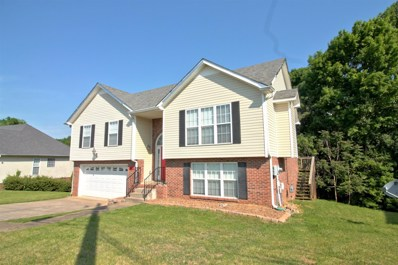 97 West Dr, Clarksville, TN 37040 - MLS#: 2013124