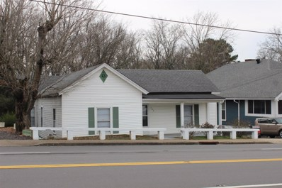 732 Madison St, Clarksville, TN 37040 - MLS#: 2013135