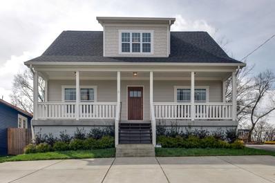411 Mciver St, Nashville, TN 37211 - MLS#: 2013223