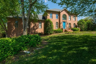 919 Woodburn Dr, Brentwood, TN 37027 - MLS#: 2013571