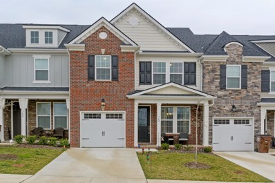 742 Tennypark Ln, Mount Juliet, TN 37122 - MLS#: 2013905