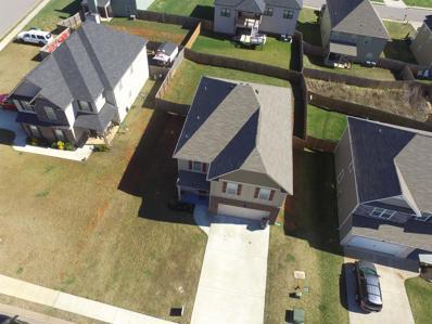 1028 Silo Dr, Clarksville, TN 37042 - MLS#: 2014149
