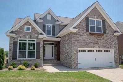 2020 Lequire Ln Lot 263, Spring Hill, TN 37174 - MLS#: 2014176