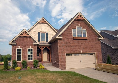2022 Lequire Ln Lot 264, Spring Hill, TN 37174 - MLS#: 2014248