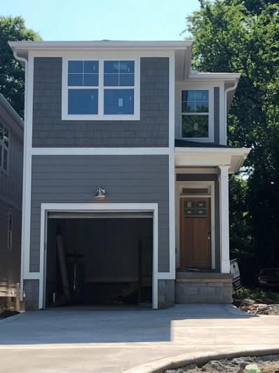 2220 Kline Ave, Nashville, TN 37211 - MLS#: 2014283