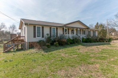 1580 Cherry Tree Dr, Clarksville, TN 37042 - MLS#: 2015195