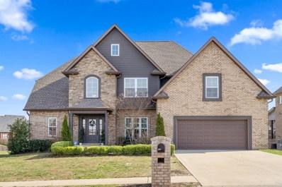 104 Bainbridge Drive, Clarksville, TN 37043 - MLS#: 2015327