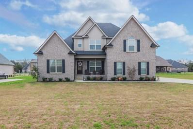 1205 Corina Court, Murfreesboro, TN 37128 - MLS#: 2015735