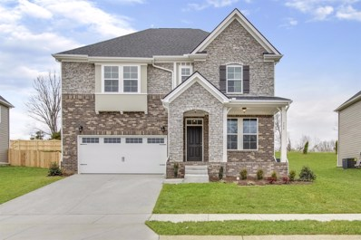 732 Tennypark Lane, Mount Juliet, TN 37122 - MLS#: 2016071
