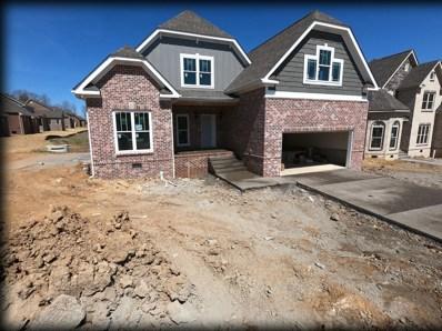 6044 Spade Drive Lot 260, Spring Hill, TN 37174 - MLS#: 2016343