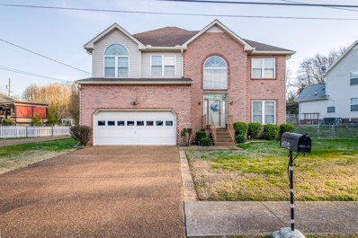 5004 Streamfield Pass, Antioch, TN 37013 - MLS#: 2016699