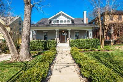 1910 Linden Ave, Nashville, TN 37212 - MLS#: 2016927