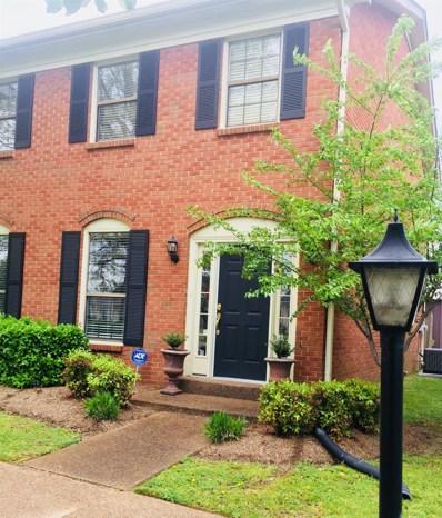 527 General George Patton Rd, Nashville, TN 37221 - MLS#: 2017059