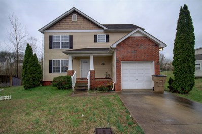 404 Starglen Trail, Antioch, TN 37013 - #: 2018735