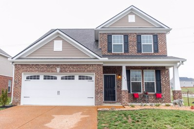 628 Foster Ln, Mount Juliet, TN 37122 - MLS#: 2018797