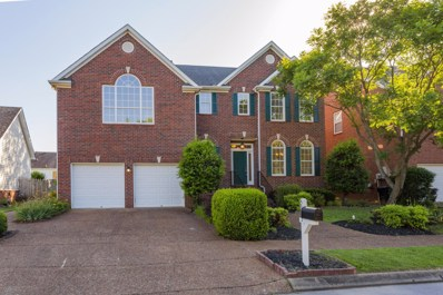 5003 Penbrook Dr, Franklin, TN 37069 - MLS#: 2018897