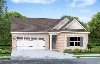 127 Bexley Way, Lot 256, White House, TN 37188 - MLS#: 2018969