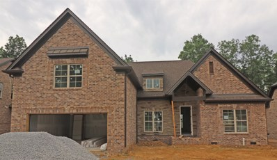 510 Hollow Tree Trail, Mount Juliet, TN 37122 - MLS#: 2019280