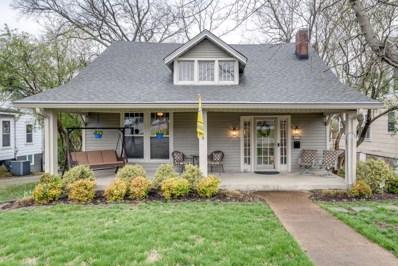 2043 24Th Ave S, Nashville, TN 37212 - MLS#: 2019495