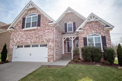 6035 Spade Drive Lot 205, Spring Hill, TN 37174 - MLS#: 2020094