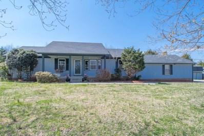 148 Oak Forest Dr, Goodlettsville, TN 37072 - MLS#: 2020293