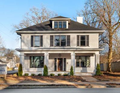 324 N Spring St, Murfreesboro, TN 37130 - MLS#: 2020389