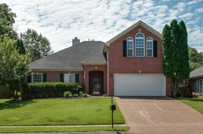 511 Bancroft Way, Franklin, TN 37064 - MLS#: 2020775