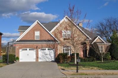 1362 Round Hill Ln, Spring Hill, TN 37174 - MLS#: 2020841