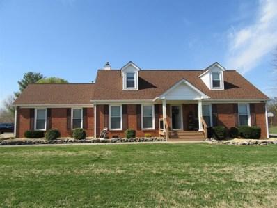 1864 Orchard Park Dr, Murfreesboro, TN 37128 - MLS#: 2021066