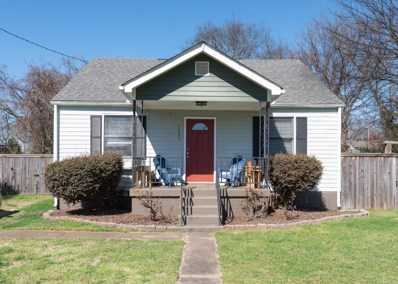 1707 Straightway Ave, Nashville, TN 37206 - MLS#: 2021459