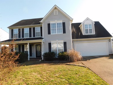 2257 Hayward Ln, Spring Hill, TN 37174 - MLS#: 2021464