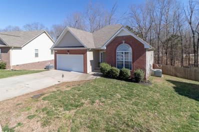 2697 Hidden Ridge Ct, Clarksville, TN 37043 - MLS#: 2022206