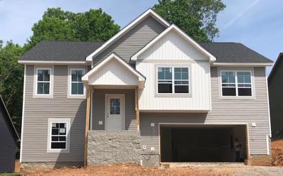 3 Eagles Bluff, Clarksville, TN 37040 - MLS#: 2022209