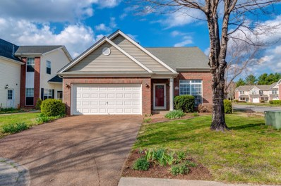 61 Anston Park, Franklin, TN 37069 - MLS#: 2022383