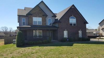 1532 Mammy Ln, Clarksville, TN 37042 - MLS#: 2022453
