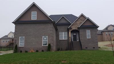 316 Jade Creek Hollow(Lot 40), Nolensville, TN 37135 - MLS#: 2022513