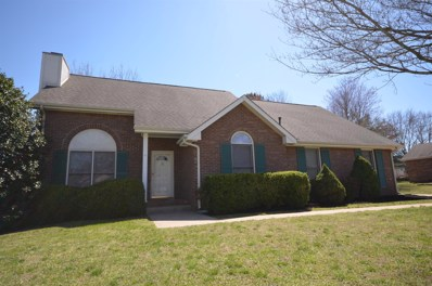 275 Cheshire Rd, Clarksville, TN 37040 - MLS#: 2022740