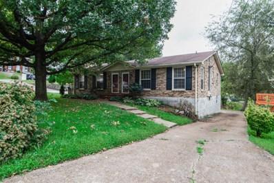 845 Oakwood Terrace Drive, Antioch, TN 37013 - #: 2022764