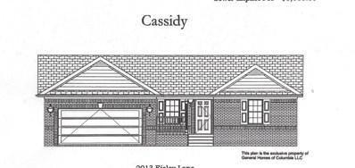2013 Eisley Lane, Columbia, TN 38401 - MLS#: 2023281