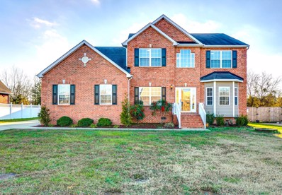 401 Brickle Dr, Murfreesboro, TN 37128 - MLS#: 2023618