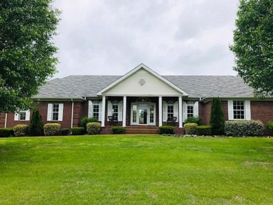 2024 Lakeview Rd, Spring Hill, TN 37174 - MLS#: 2024463