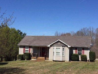 1166 Peter Pond Rd, Ashland City, TN 37015 - #: 2024753