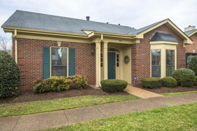 9017 Sawyer Brown Rd, Nashville, TN 37221 - MLS#: 2025298