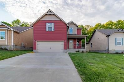 1389 Abby Lou Drive, Clarksville, TN 37040 - #: 2026040