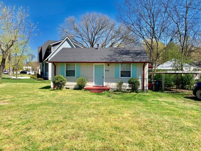 609 Village Ct, Nashville, TN 37206 - MLS#: 2026451