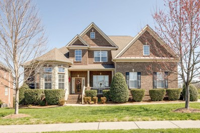 1708 Stoney Hill Ln, Spring Hill, TN 37174 - MLS#: 2026678