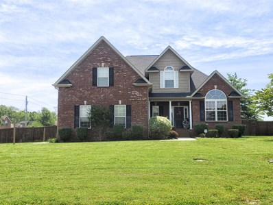 101 Solona Ct, Murfreesboro, TN 37128 - MLS#: 2026956